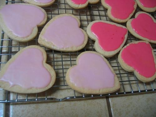 Valcookies