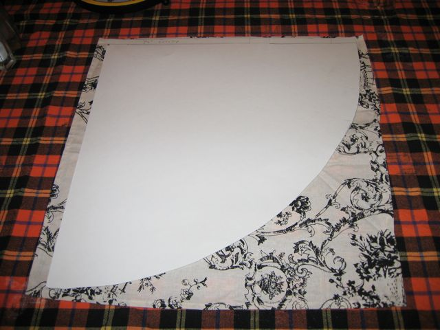 Cutfabric