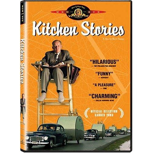 Kitchenstoriesdvd