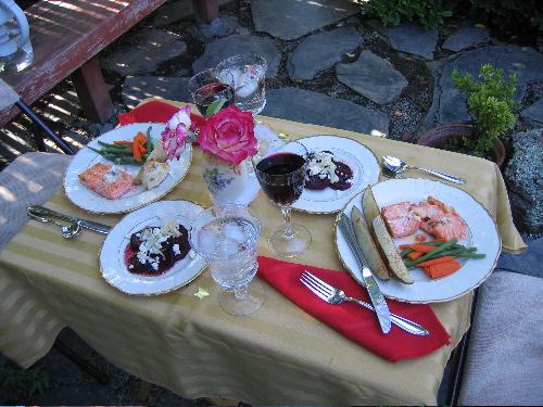 Dinnerfortwo