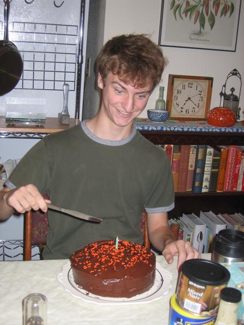 happy birthday cake 17. Happy birthday to quot;my little
