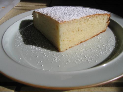 Yogurtcake